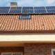 Instalación fotovoltaica de 3KW con conexión a red en Navalcarnero